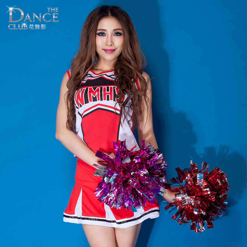 Cheerleading uniforms cheerleading apparel/student table play clothes aerobics cheerleading cheerleading performance clothing women clothing