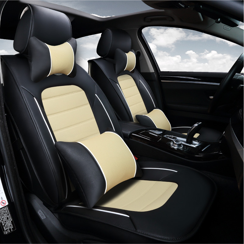 Chery e5e3 new fy-2 tiggo cowin yi ruize 1A1QQ6 2QQ3A3 car ride sets four seasons special seat cover