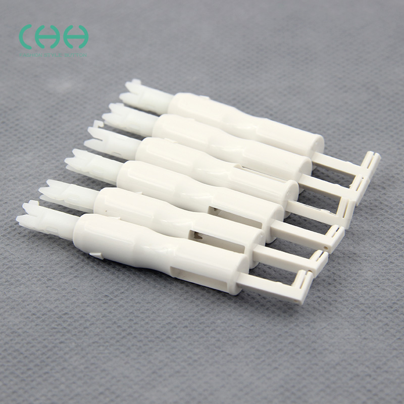 Chh sewing machine needle threader plastic threader lead tools feedthru needle exchange old sewing tools