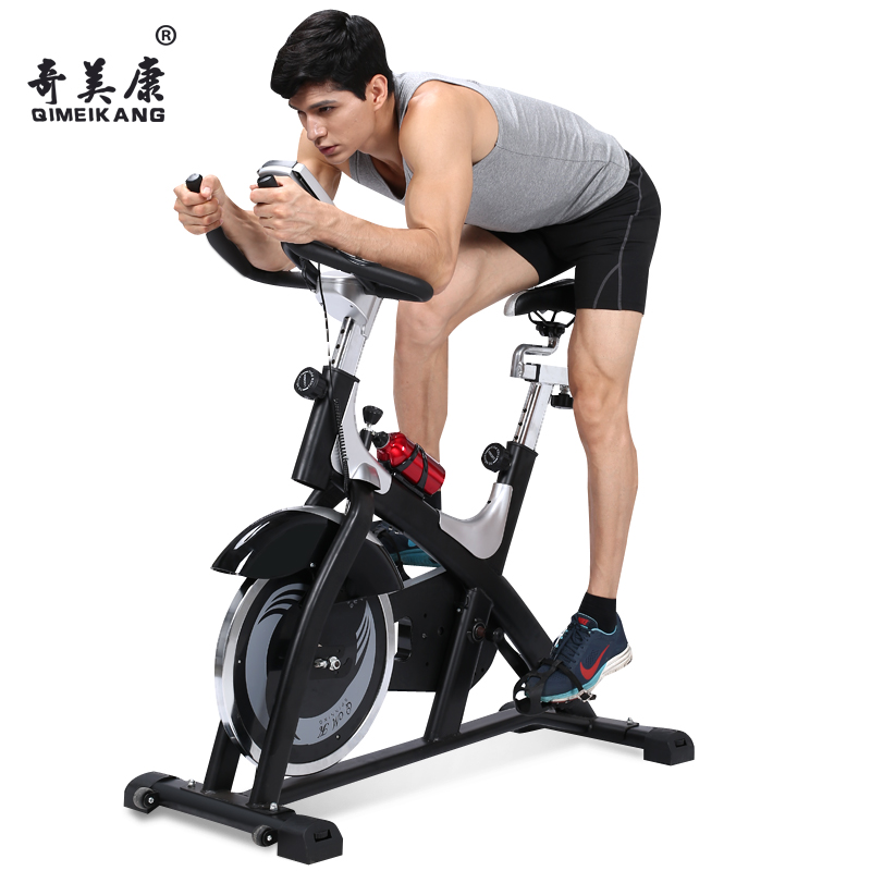 Chi mei kang home spinning exercise bike mute indoor exercise bike fitness equipment exercise bike exercise bike
