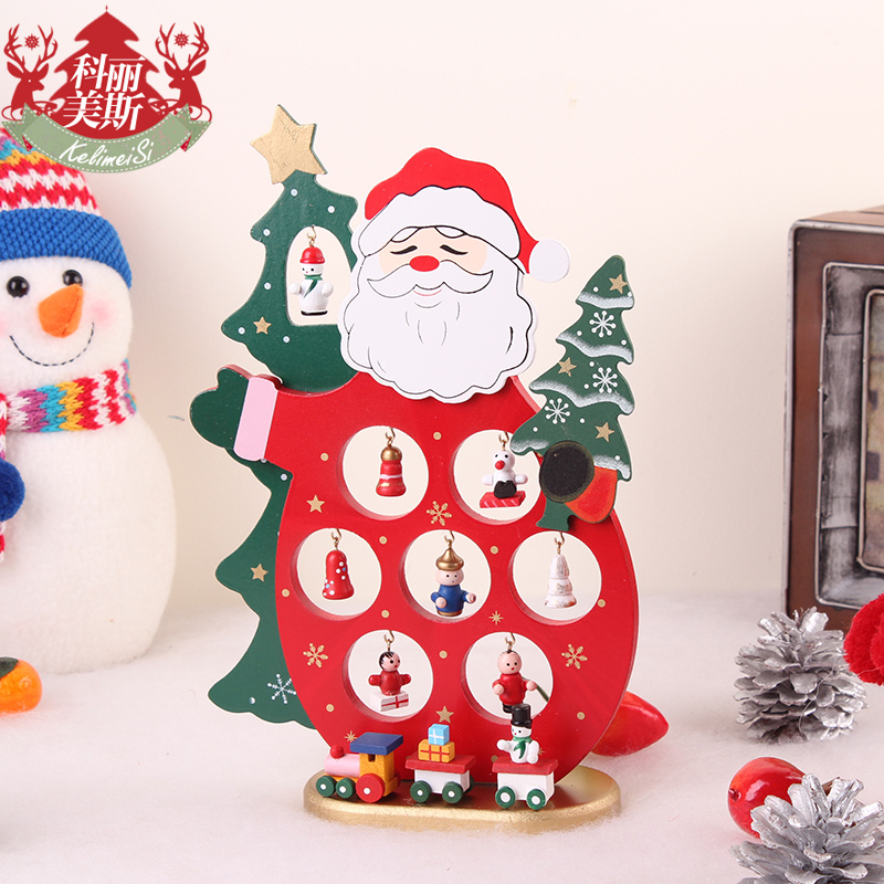 China wooden gift articles china wooden gift articles shopping get quotations christmas decorations christmas gifts wooden old old wooden ornaments creative christmas gift santa claus gift negle Images