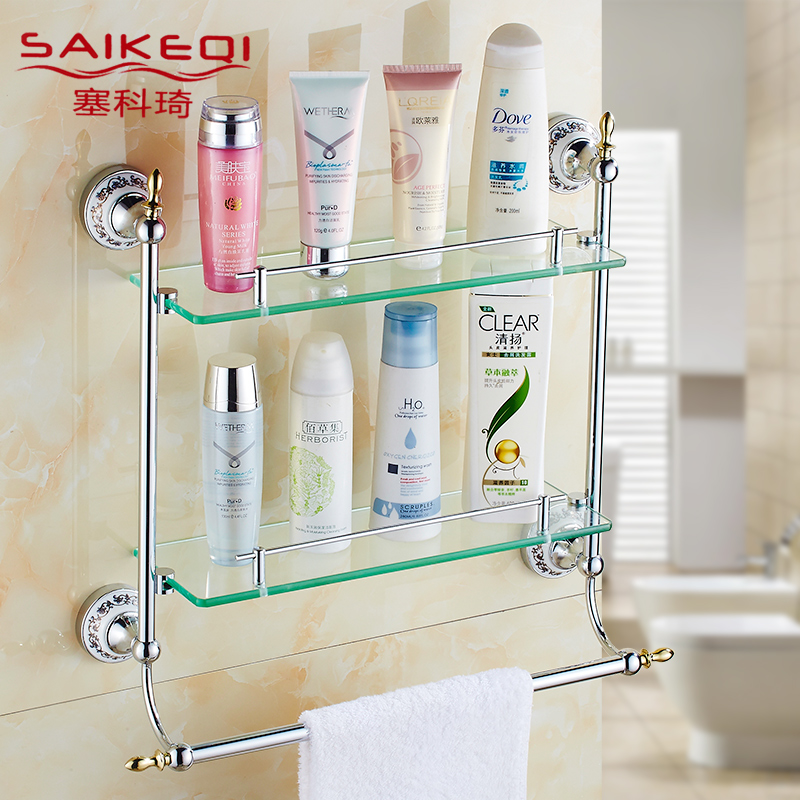 China Glass Shelf Towel, China Glass Shelf Towel Shopping Guide at ...