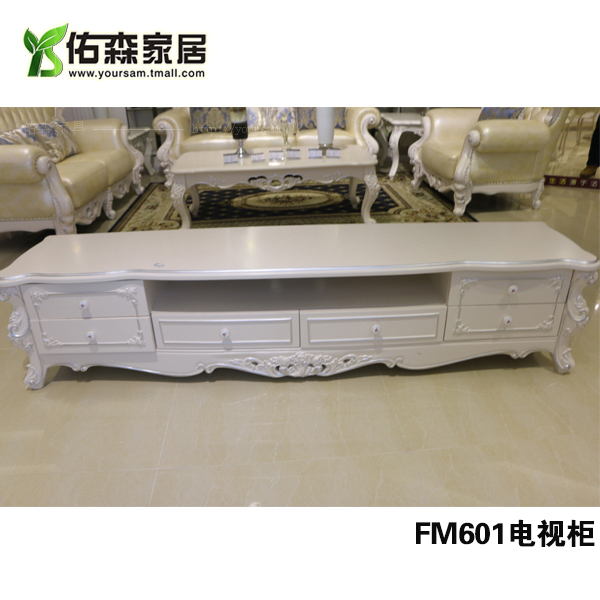 Get Quotations · Classic American Wood Floor Living Room Tv Cabinet Cabinet  Drawer Storage Cabinets Furniture European Style Cabinet