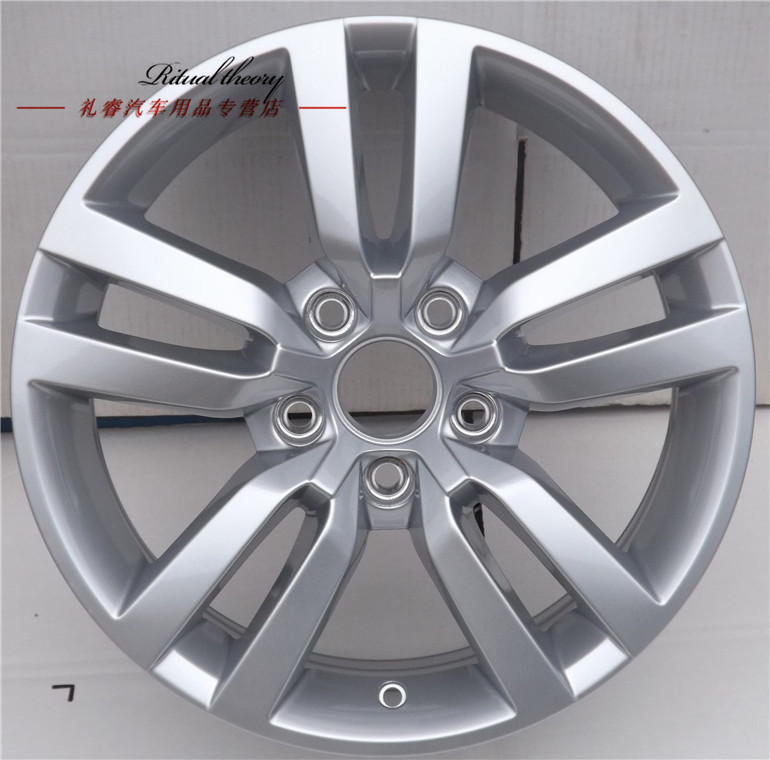 Compont 16 inch 16 inch wheels of the new volkswagen tiguan tiguan magotan sagitar cc hao rui genuine original wheelboss