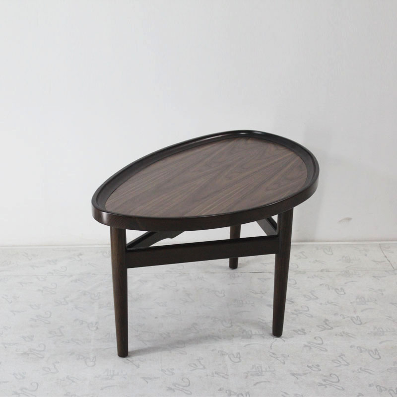 Get Quotations · Cool Booth Casual Retro Wood Coffee Table Coffee Table  Fashion Simple And Elegant Design Classic Coffee