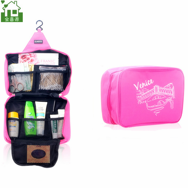 Cosmetic bag storage consolidation cosmetic storage bag waterproof cosmetic bag large capacity storage bag wash wash shipping