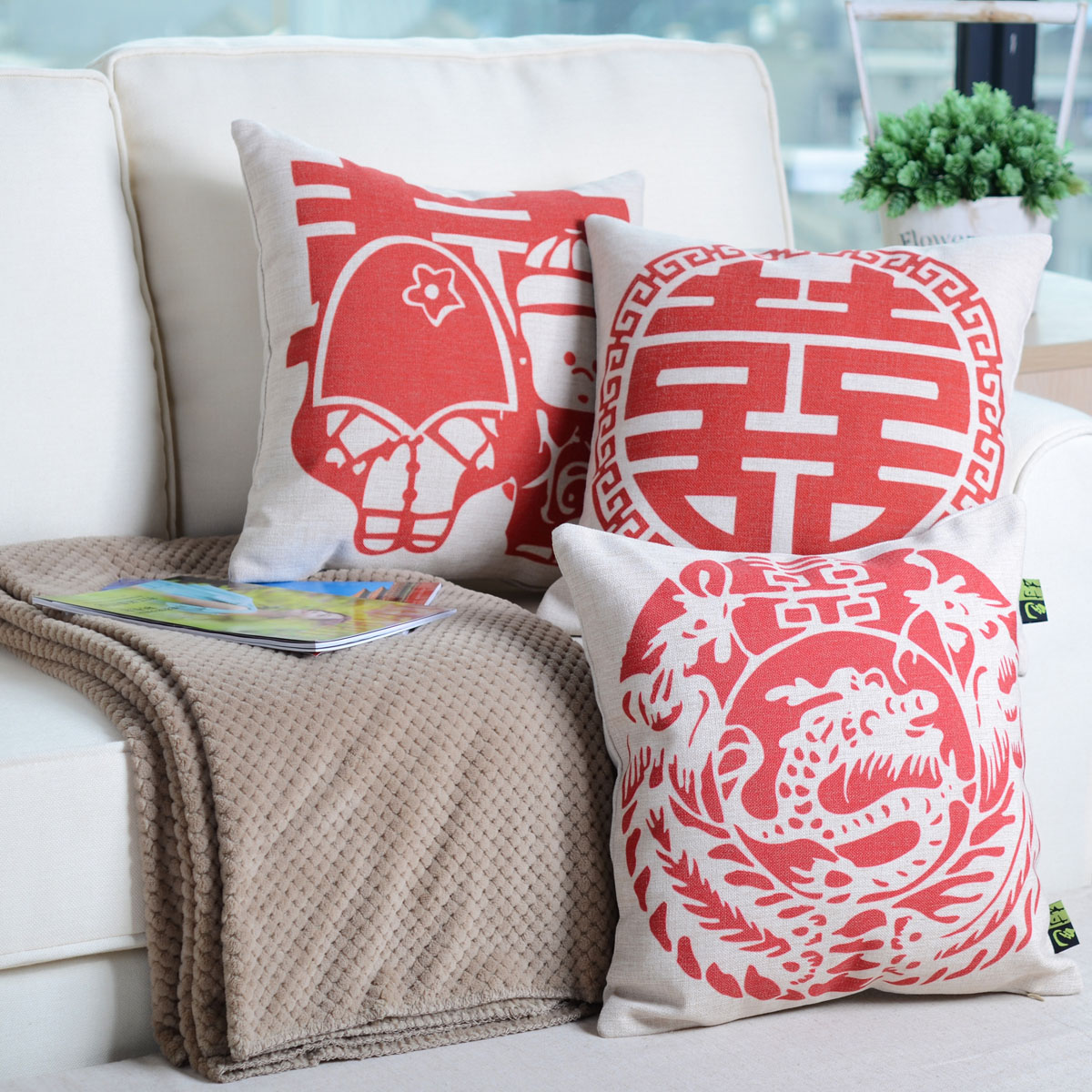 China Wedding Gift Pillow, China Wedding Gift Pillow Shopping Guide ...