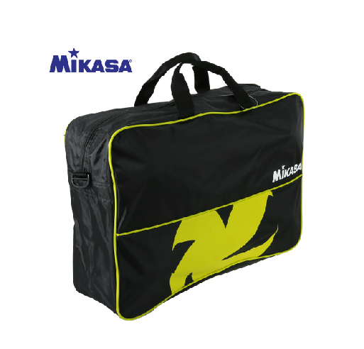 Counter genuine mikasa micasa volleyball volleyball training and competition sports bag can be mounted 6 volleyball颗VL6C