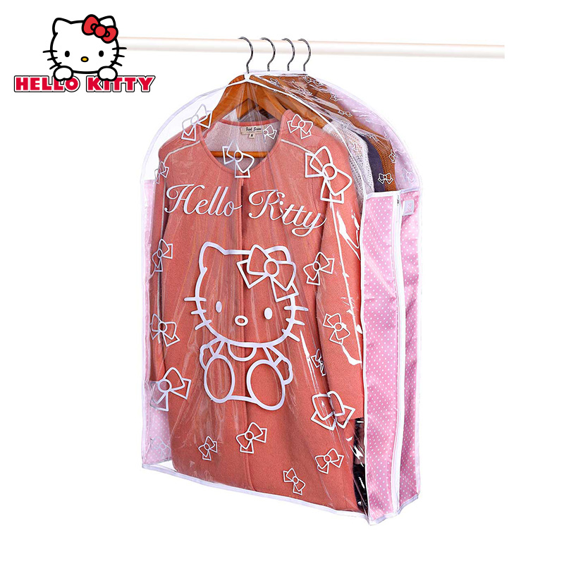 Court house hello kitty thick clothes dust cover clothes cover suit cover dust bag dust cover clothing