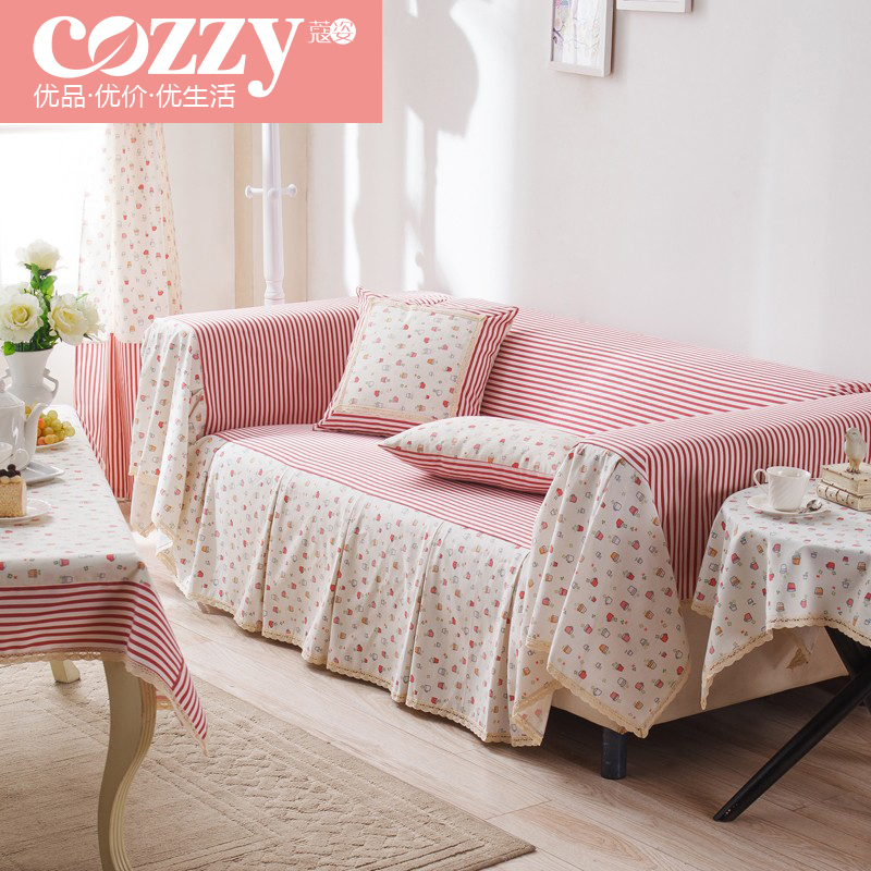 Get Quotations Cozzy Kou Zi Continental Four Seasons General Sofa Covers The Whole Package Mediterranean Slip Cover