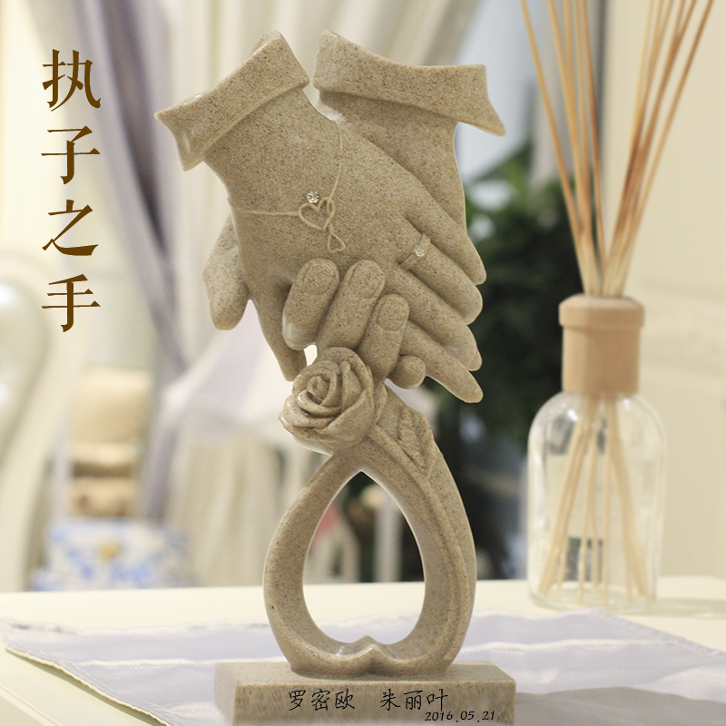 Get Quotations · Creative and practical gifts girlfriends wedding gift wedding gifts new home decoration craft ornaments wedding anniversary & China Wedding Decoration Gifts China Wedding Decoration Gifts ...