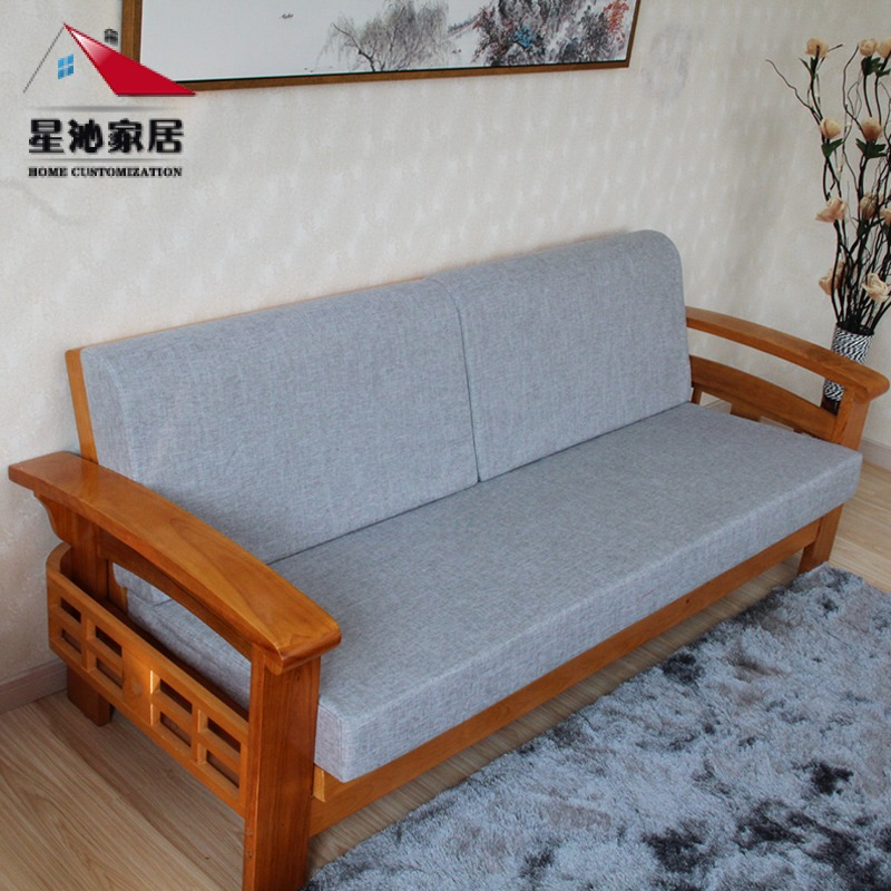 Get Quotations Custom High Density Foam Cushion Sofa Pad Windows And Solid Wood Sponge