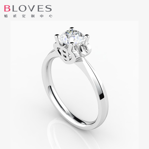 Customize your love bloves wedding rings, my name is your name listed, k white gold