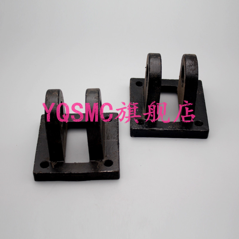 Cylinder mounting accessories cb 32/40/50/63/80/100/125/160/200 (double hanging ear type)
