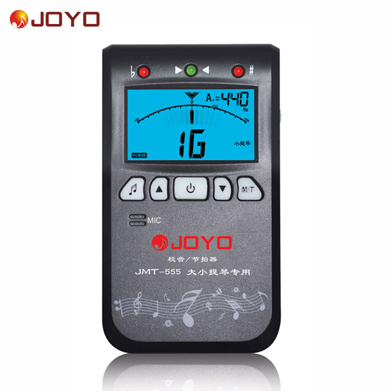 Cyril joyo guitar violin erhu pipa guqin zither zither dedicated tuner tuner with metronome