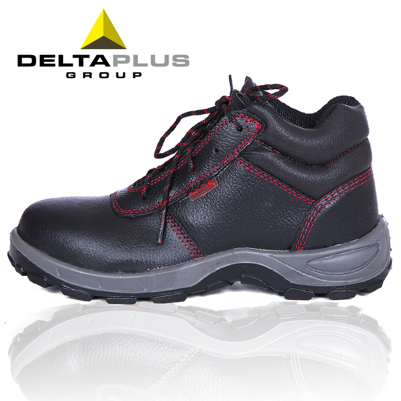 Delta 301110 safety shoes puncture 14kv electrical insulation shoes safety shoes safety shoes protective shoes