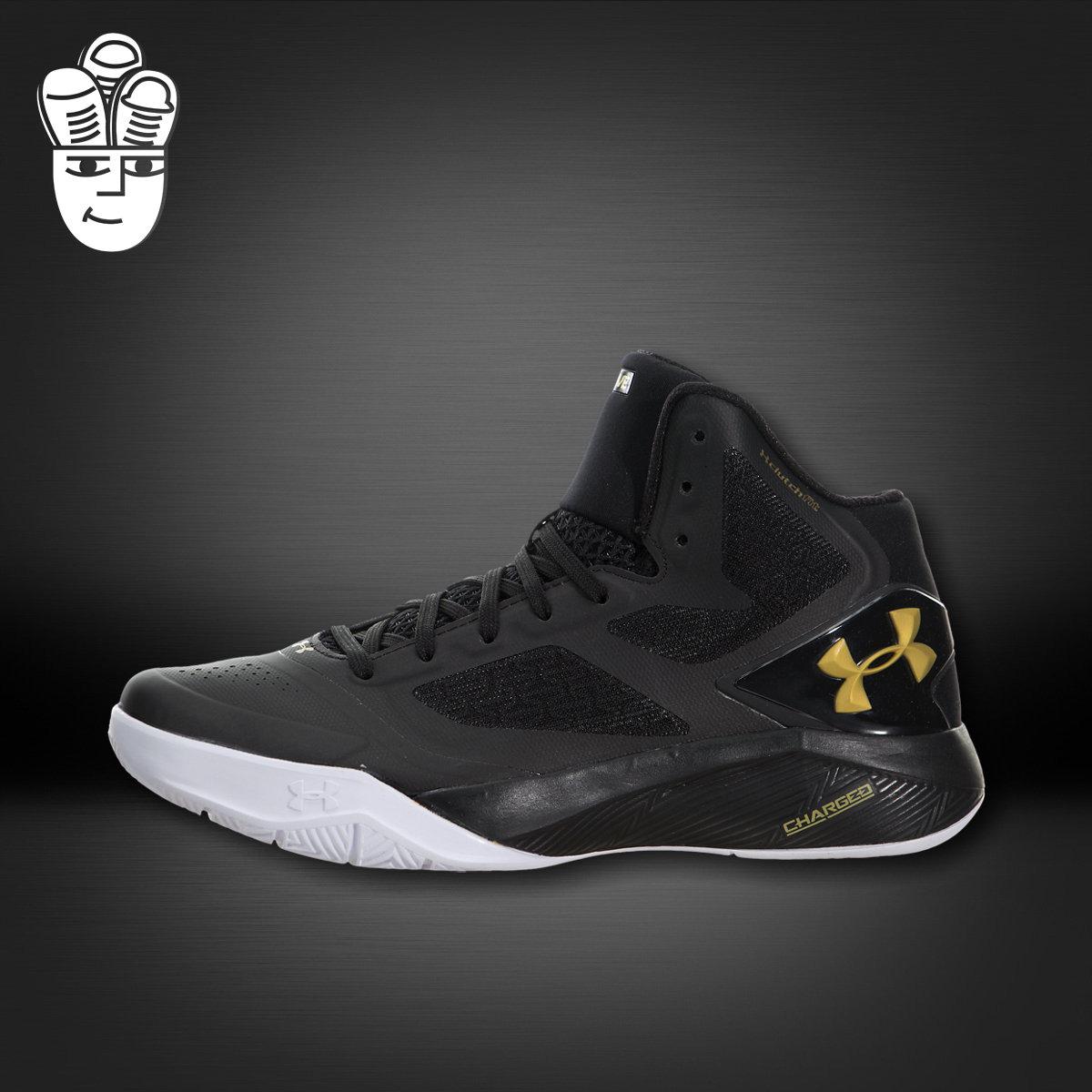 b302242a0d Get Quotations · Dema ua under armour clutchfit drive 2 gs men s shoes  professional basketball shoes