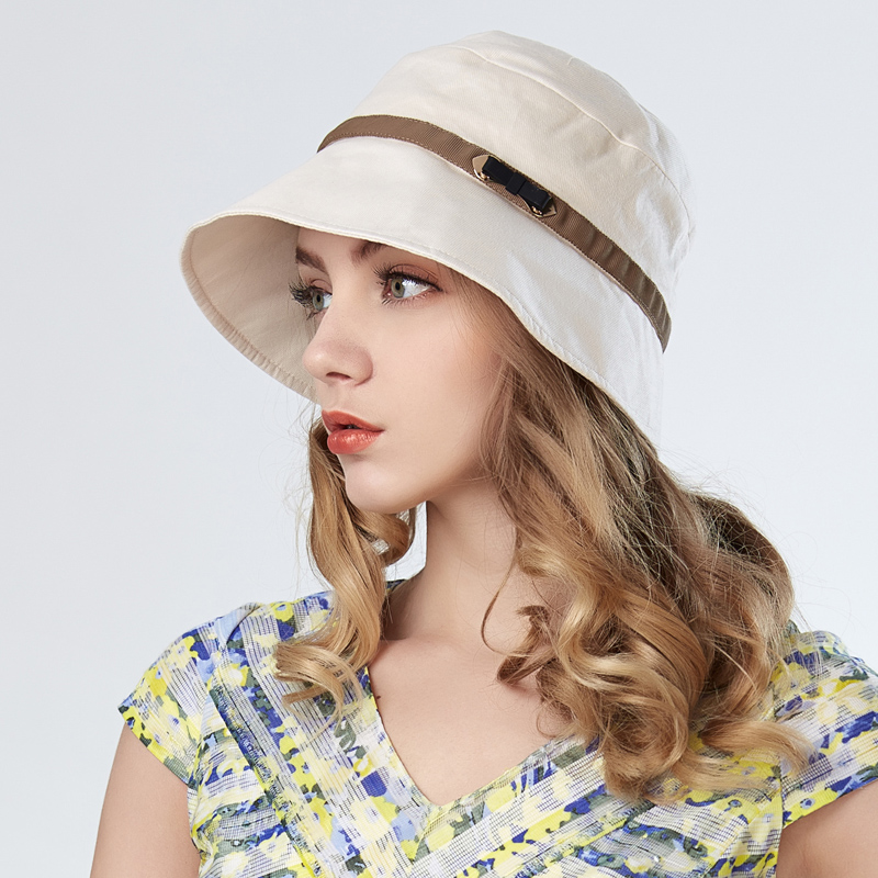 587f0b4a Get Quotations · Department official hat hat hat female summer sun hat  korean version of the stylish and elegant