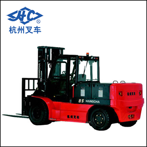 [Deposit] hangchow 5-8.5 tons forklift battery forklift hangcha effective goods of high load can be stable