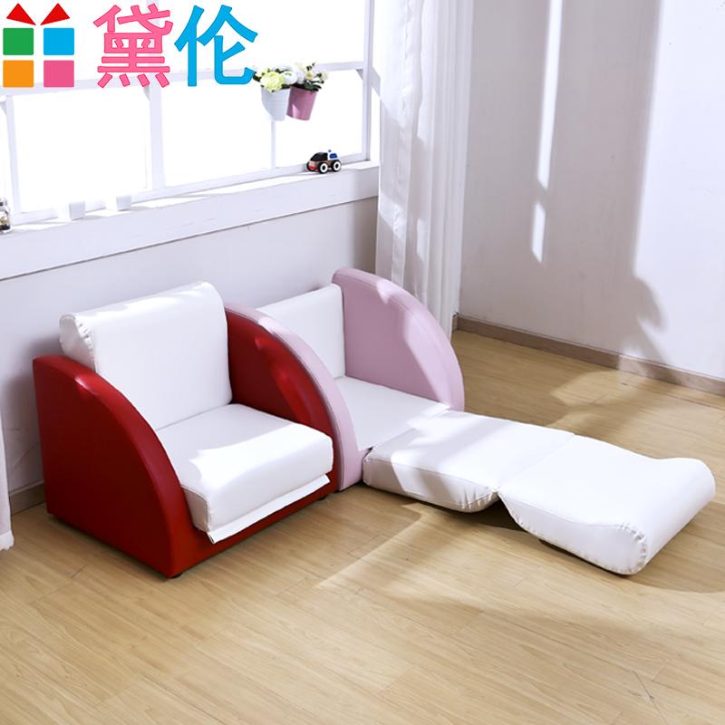 Get Quotations · Deren Cartoon Children Sofa Sofa Sofa Baby Sofa Small Sofa  Cute Mini Folding Sofa Chair Princess
