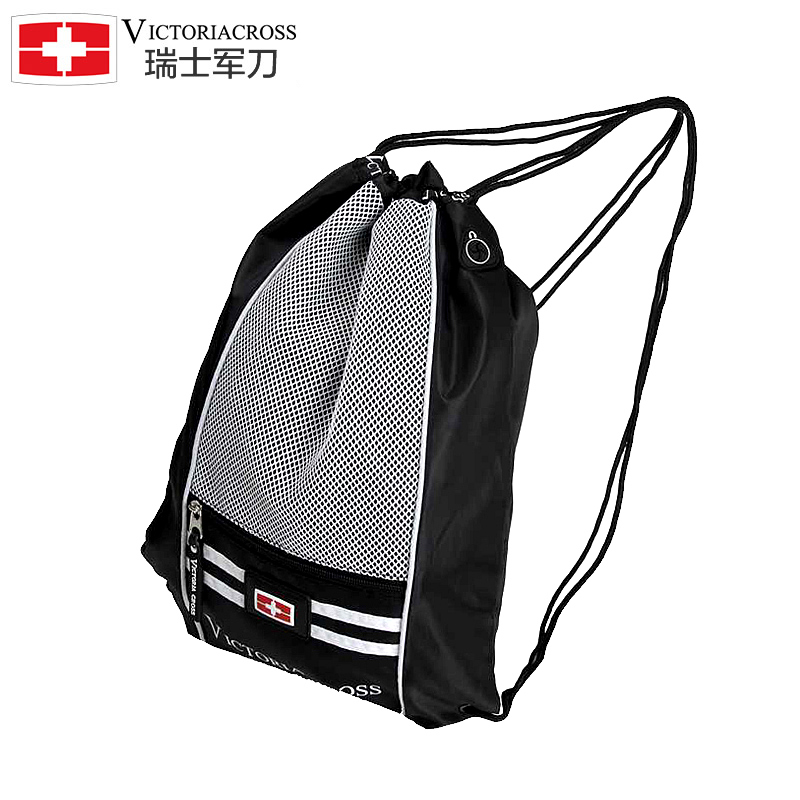 Get Quotations Devos Cross Drawstring Bag Backpack Sports Soccer Fitness Package Travel Outdoor