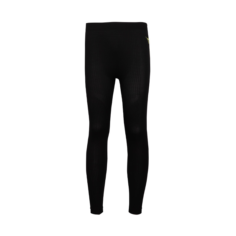 Diadora/diadora italy men breathable wicking sports tight long pants