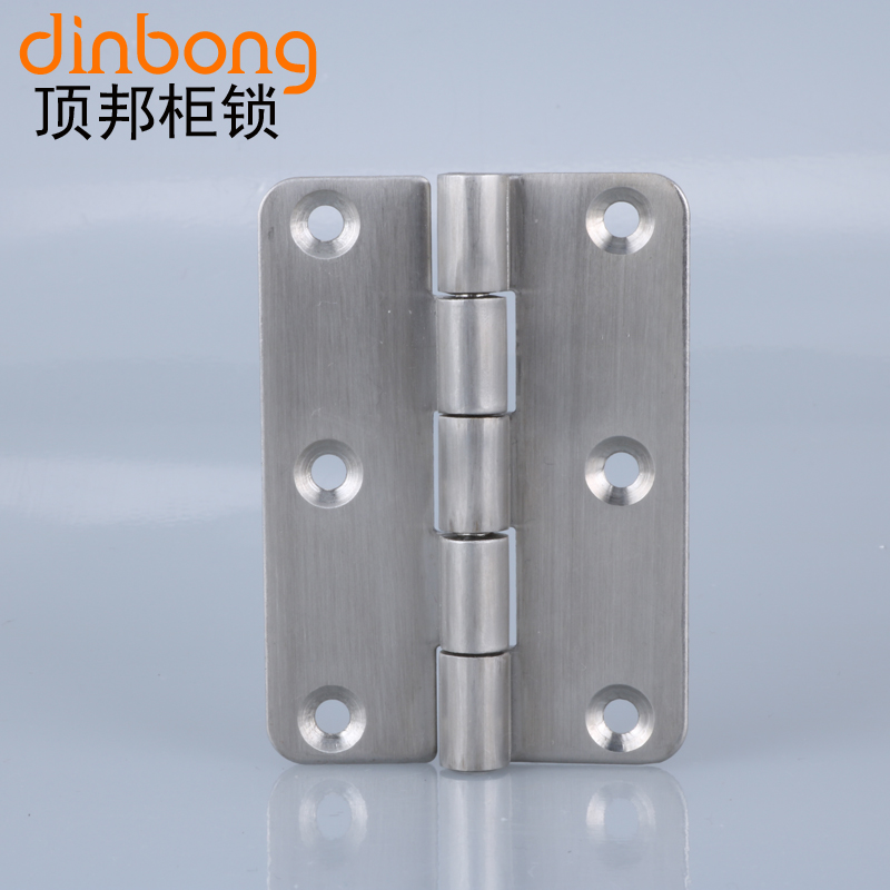 Dinbong CL098 su304 stainless steel chassis switch control power door hinge cabinet hinge
