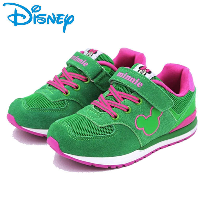 Disney autumn models for boys and girls casual shoes children's shoes for boys and girls sports shoes suede sports shoes almighty