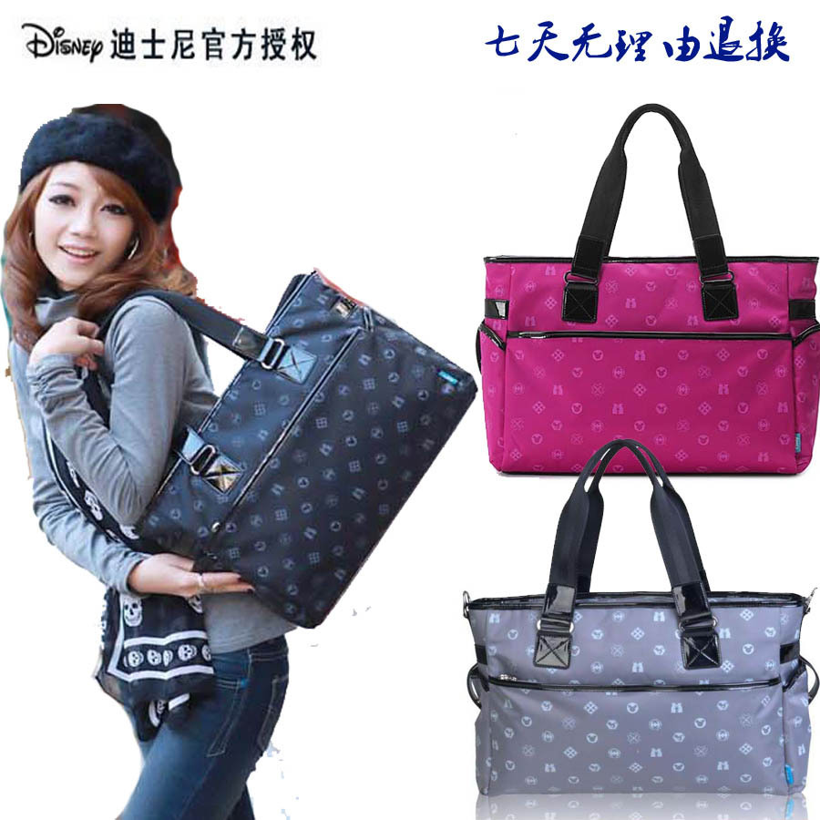 Disney laptop bag 14 inch laptop bag laptop computer bag laptop shoulder bag lady fashion