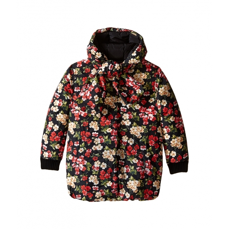 Dolce&gabbana/dolce Q02096041 kids girls coat