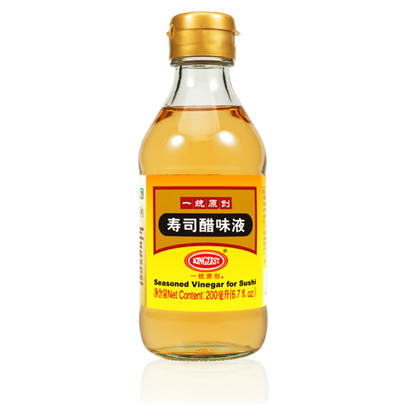 Dominate the original sushi vinegar solution ml bottled authentic sushi vinegar sushi ingredients kimbap material