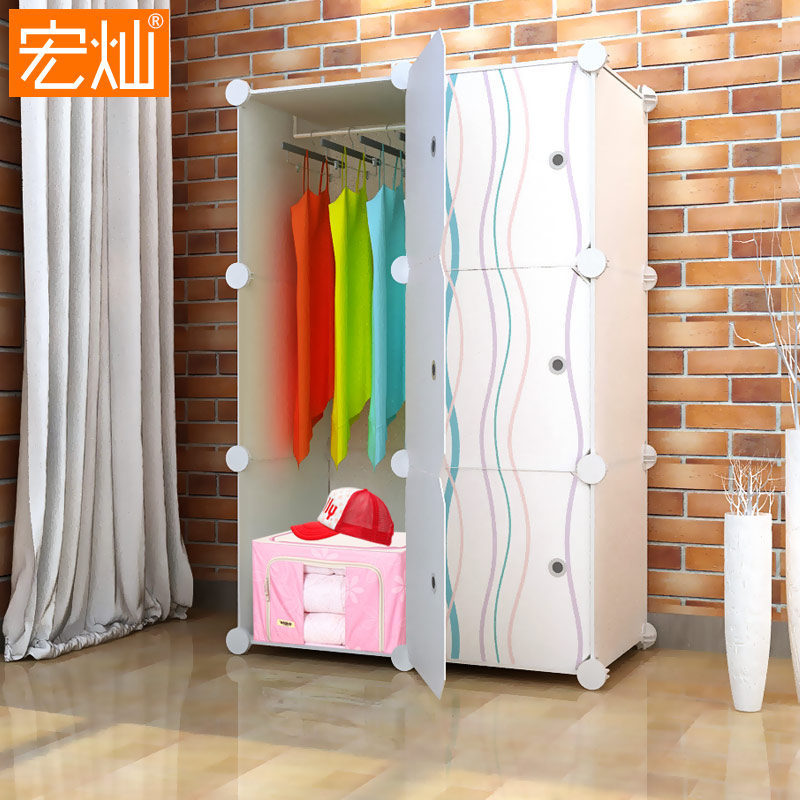 Drawer 5 layer plastic baby clothes storage cabinets debris cabinet finishing baby toys assembled multilayer drawers box
