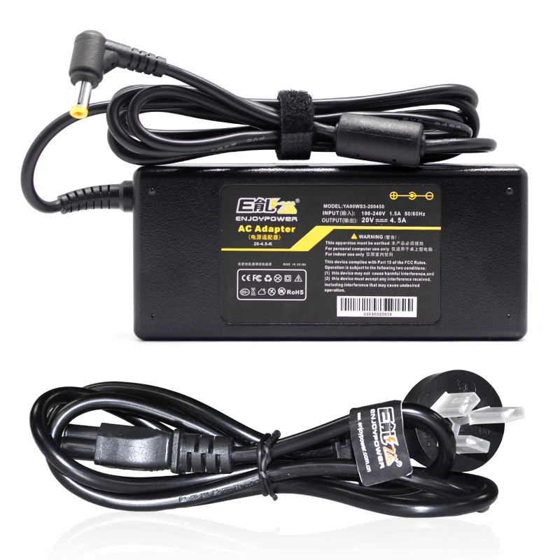 E can be the core lenovo y470 g460 notebook power adapter charger 480 460 20v4. 5a power adapter