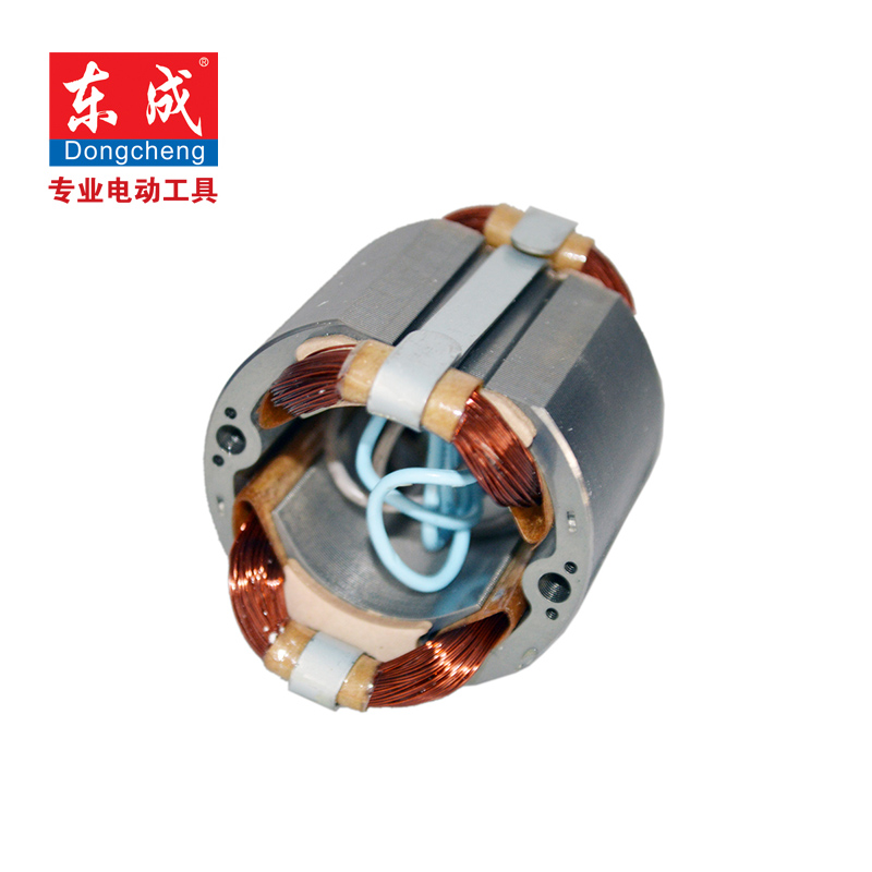 East into a curve saw/reciprocating saws/electric scissors/electric wrench power tool accessories stator stator coils