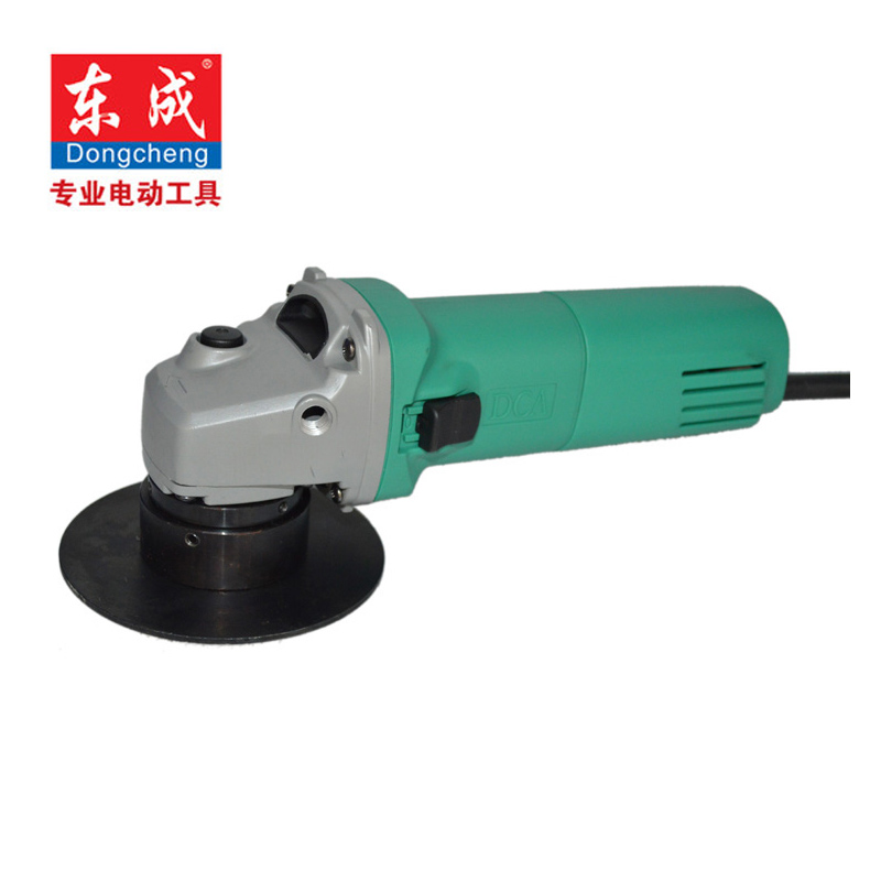 East into dca J1B-FF02-3 rounded edges chamfering machine multifunction power tools 800 w