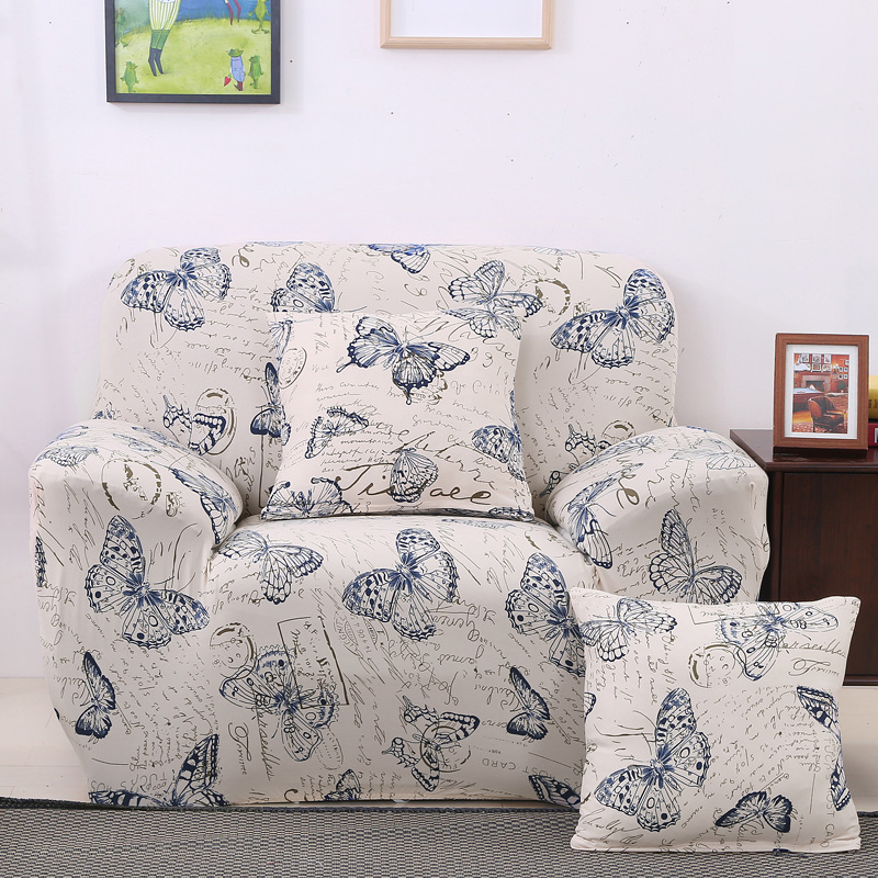 Get Quotations Elastic Sofa Covers The Whole Package Combination Leather Cushion Continental Slip Cover