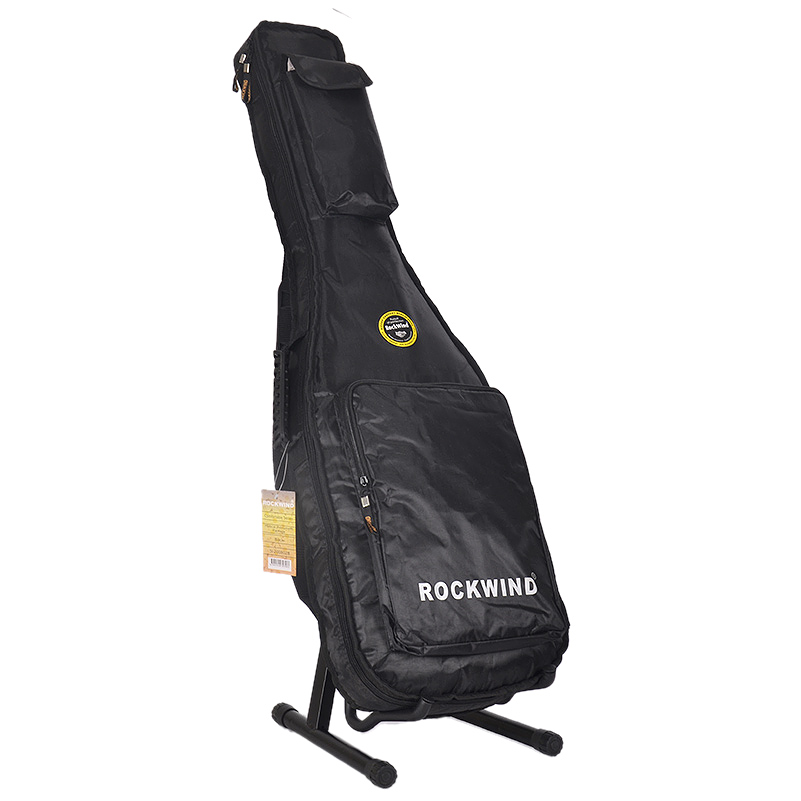 Electric guitar package electric bass electric bass electric guitar package thick waterproof sponge bag backpack general wear