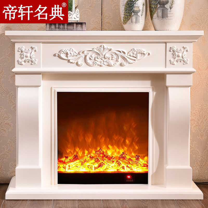 Emperor xuan code 1.2 m/1.5 miou fireplace curio american fireplace decoration cabinet heating stoves
