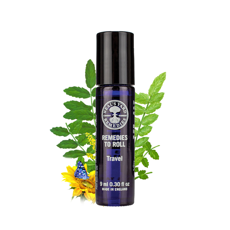 English nyr pleasant journey of theball essential oil 9 ml
