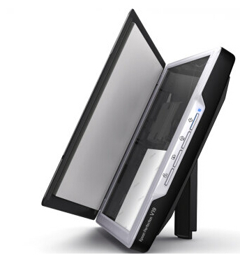 Get Quotations Epson V19 Hd High Sd Scanner A4 Color Photo Doent Home Office