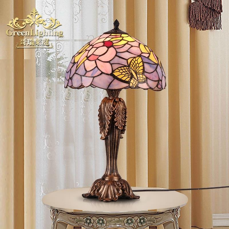 Get Ations European Bedroom Lamp Bedside Decorative Table Creative Wedding