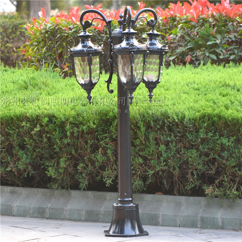 Outdoor Light Stand Awesome China Garden Stand Light China Garden Stand Light Shopping Guide At