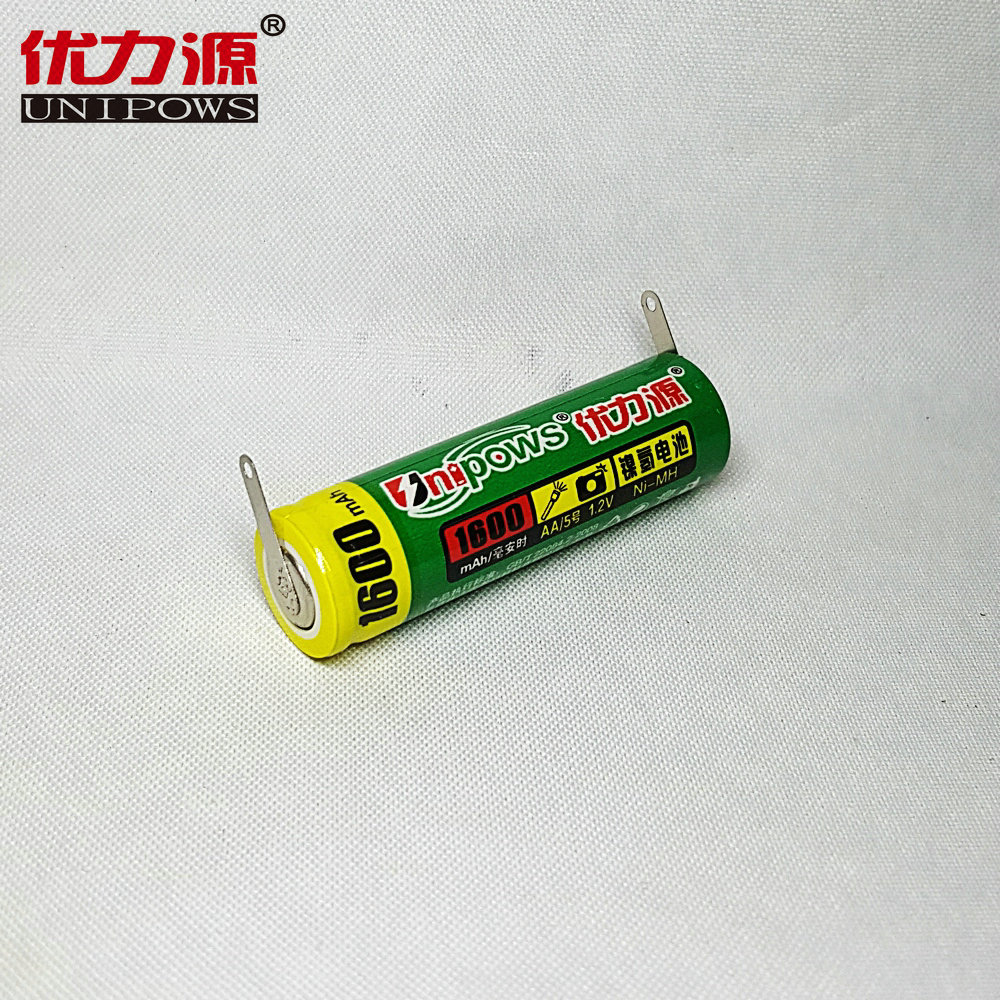 Excellent source aa1600 flying branch fs330 shaver battery 350 355 358 806 816 609 831