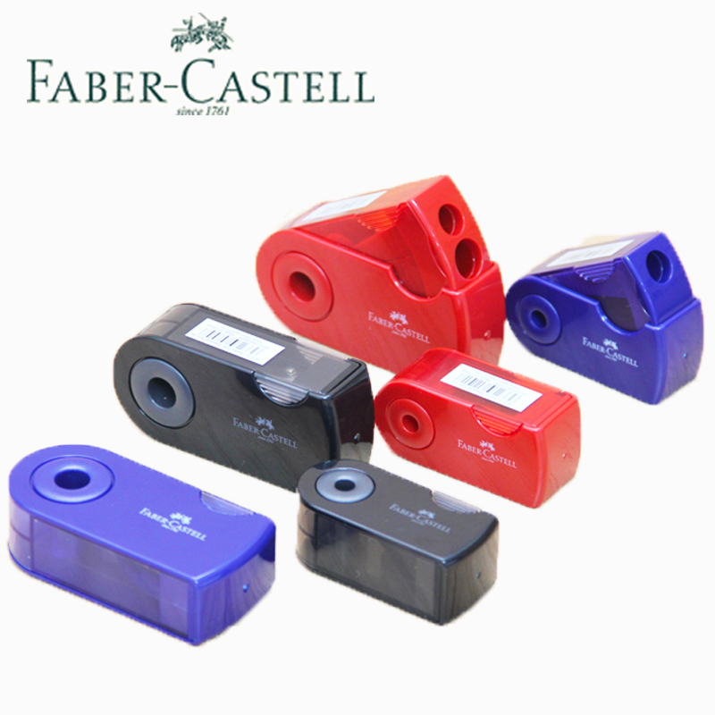 Faber push and pull planing pencil sharpener 1827 pencil sharpener pencil sharpener pencil sharpener pencil sharpeners volume pencil sharpener single and double Hole