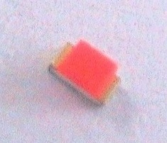 Factory direct smd led 0805 0805 0805 pink pink pink red red hair light diode
