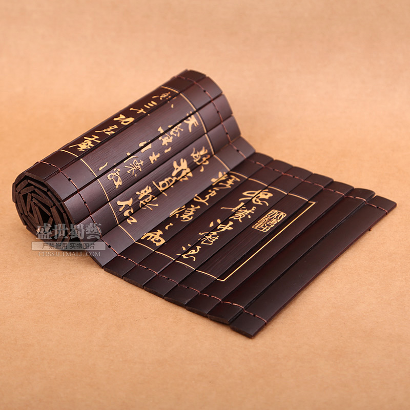 Find kam kee bamboo creative commemorative gifts to send foreigners with chinese characteristics of small gifts small suitesred