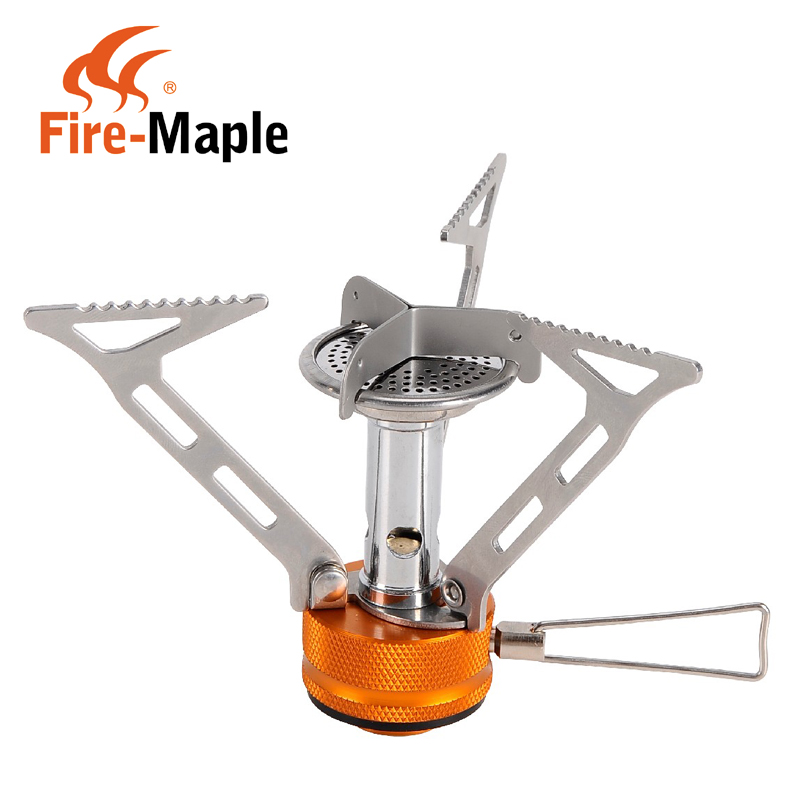 Fire-maple fire maple decade classic fms-103 camping gas stove/outdoor stove burner stoves whole