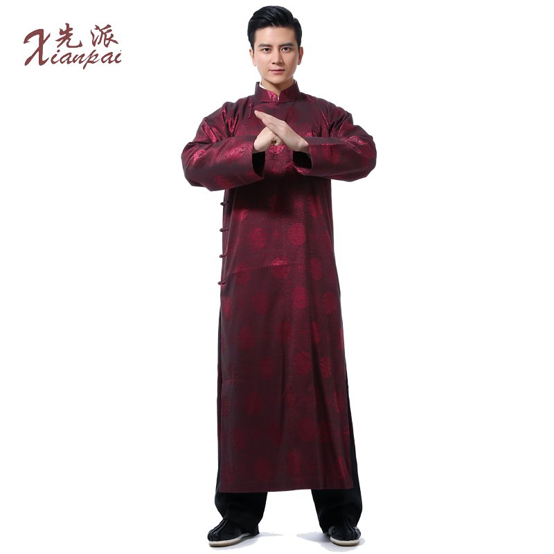 Spring And Costume Chinese First Period Han Buy Mens Sent Autumn UIpwHn1n