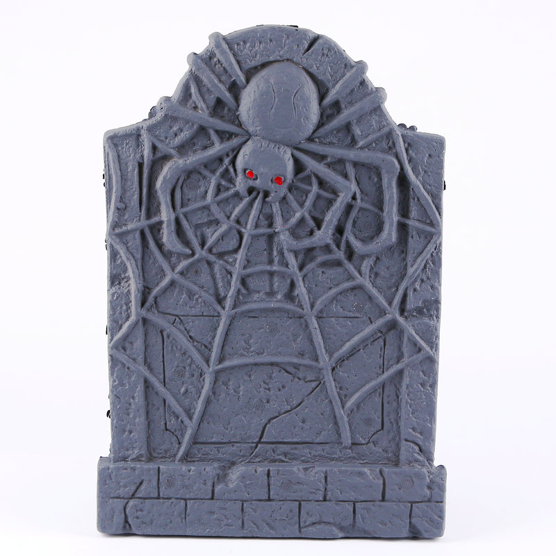 Five beshimova contention fu foam tombstone decoration horror tricky halloween props halloween haunted house props secret room decoration