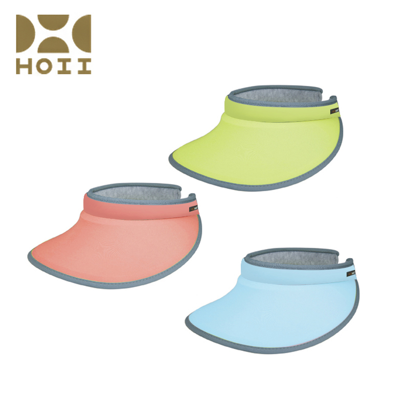 ed386f9ccc2 Buy Flagship store authentic taiwan yi after sunsoul hoii jack sun hat  visor cap red yellow spot in Cheap Price on Alibaba.com